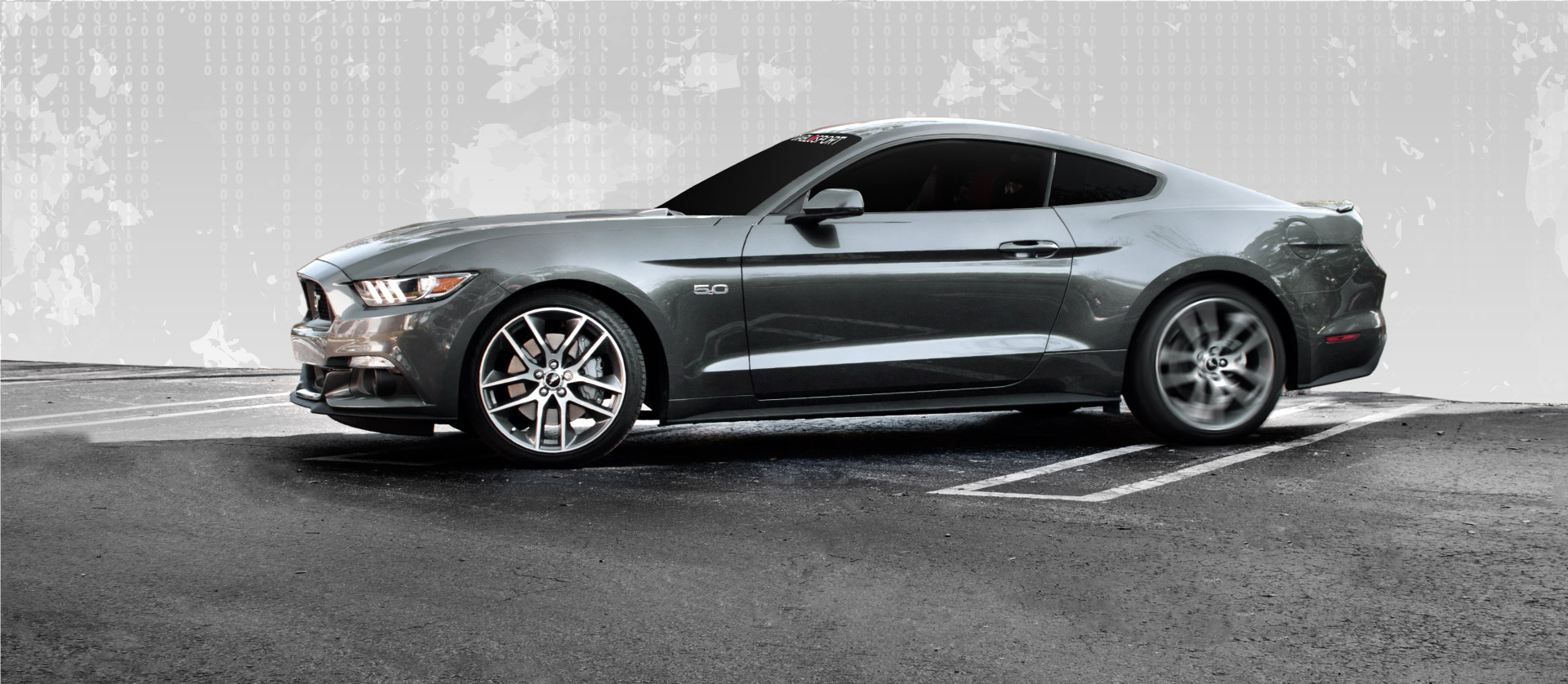 2018 Mustang Gt Cold Air Intake >> 2015-2016 Ford Mustang GT 5.0L Tuners - DiabloSport
