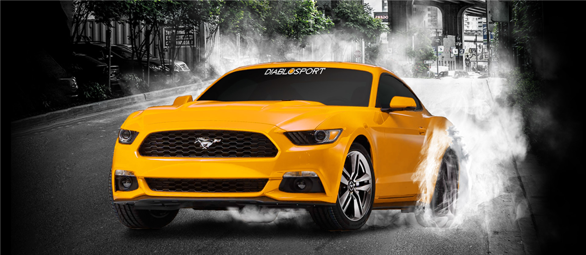 2015 2016 mustang 2 3l ecoboost diablosport. Black Bedroom Furniture Sets. Home Design Ideas