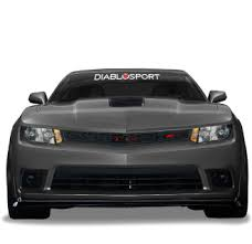 Image of a 2015 Chevrolet Camaro