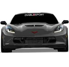 Image of a 2015 Chevrolet Corvette