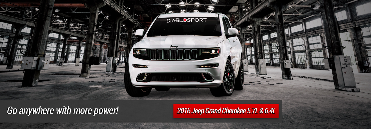 2016 jeep grand cherokee 5 7l 6 4l and durango 5 7l now. Black Bedroom Furniture Sets. Home Design Ideas