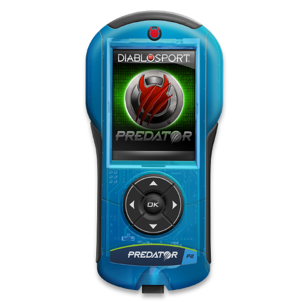 Revision update instructions using legacy connect. Diablosport.