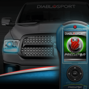 predator 2 performance tuners for dodge gas
