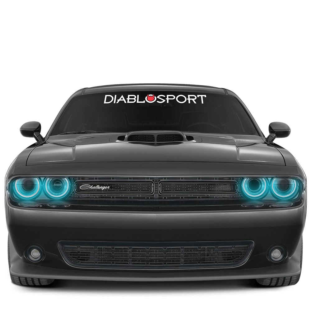 Predator 2 For Dodge Challenger, Charger, And Chrysler 300