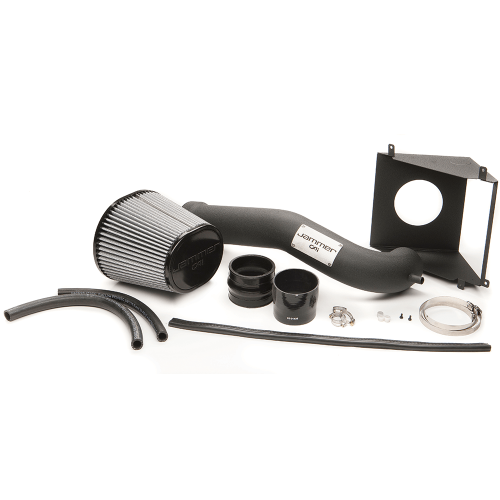 Jammer Cold-Air Intake Dry Filter CAI GM Silverado/Sierra 14-18 V8-5.3/6.2L & 19 Legacy/Limited 5.3L