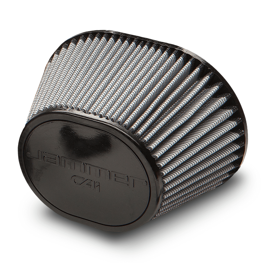 Jammer Cold-Air Intake Dry Filter CAI Dodge Challenger