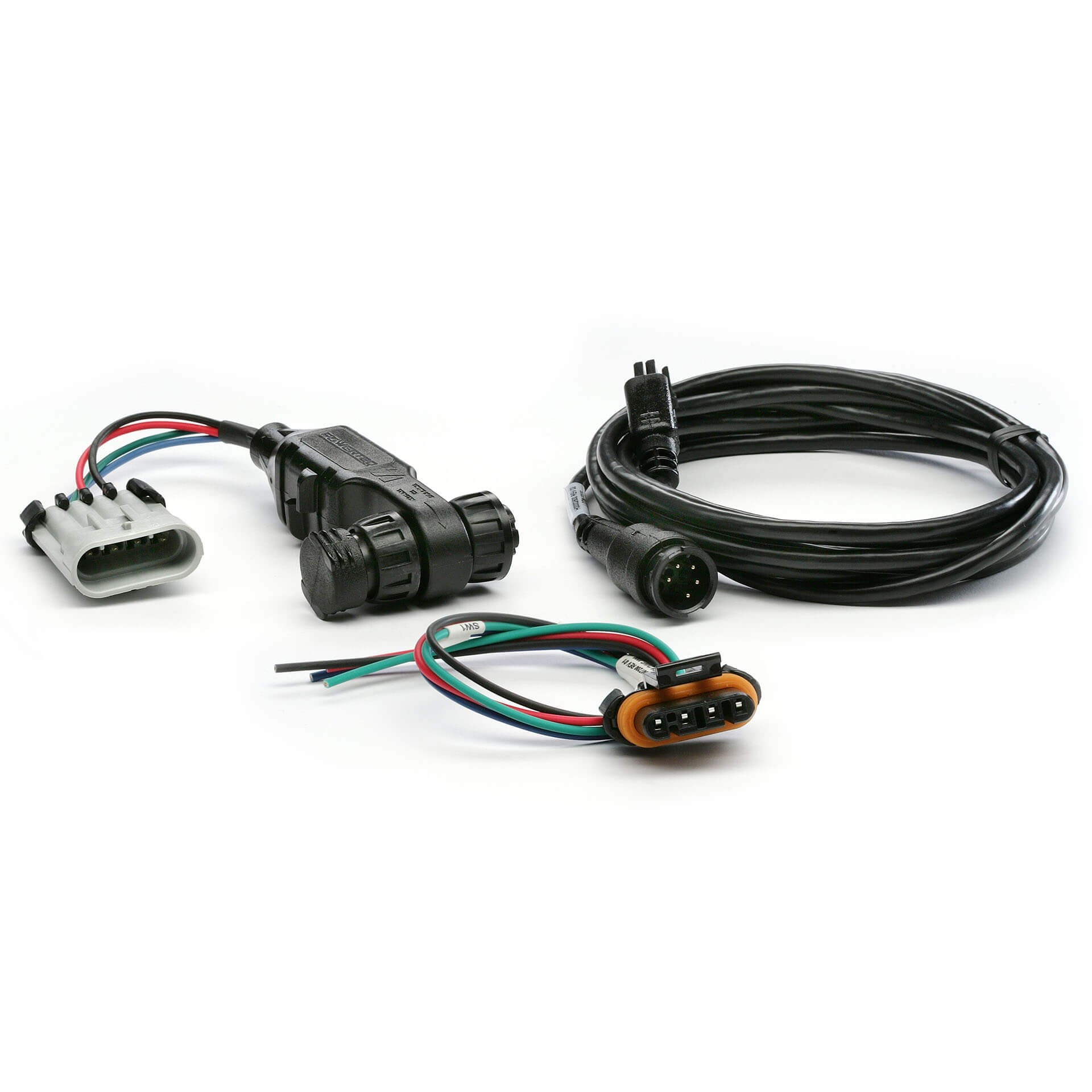 EAS POWER SWITCH W/STARTER CABLE