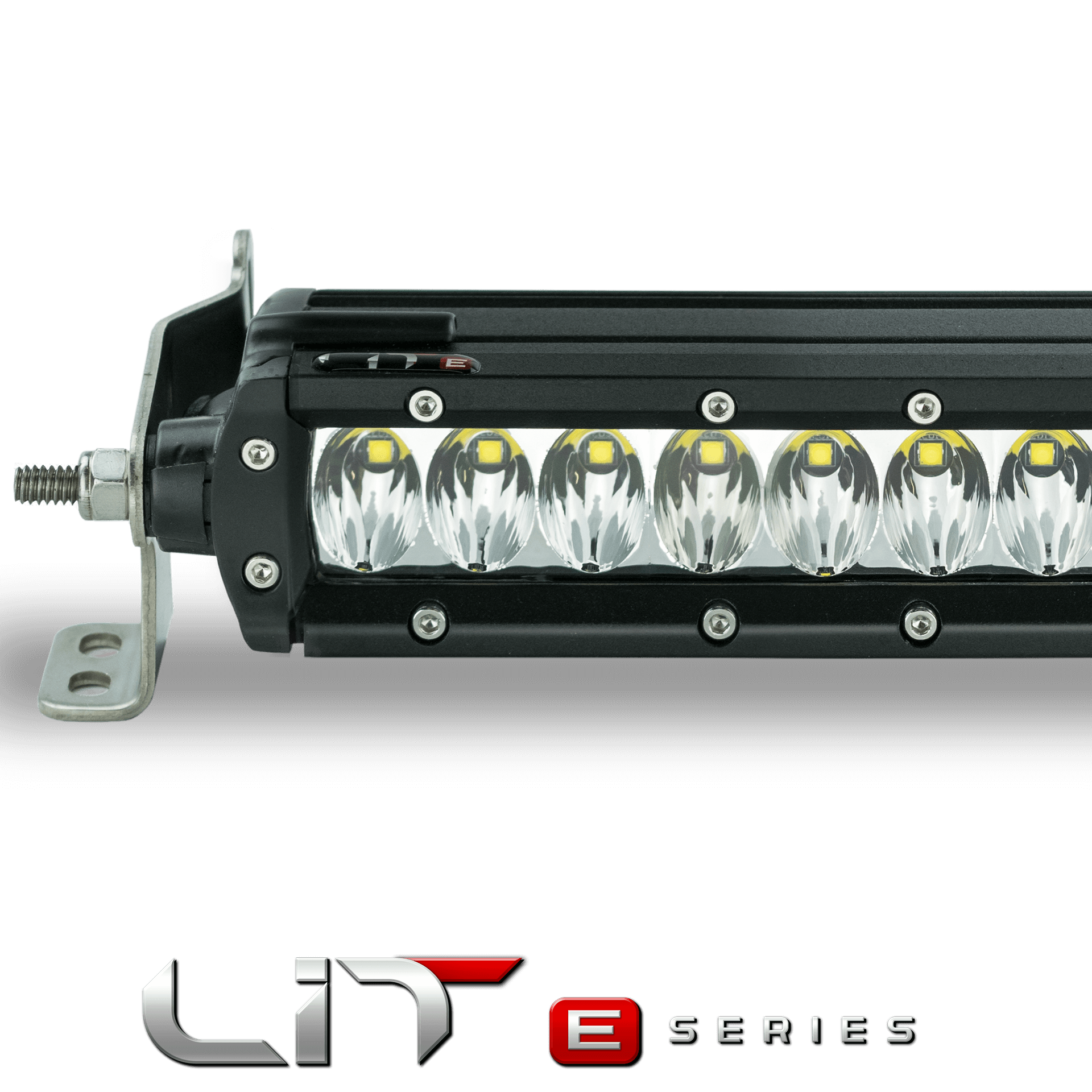 LIT E-Series 6 Single Row 5 Watt Flood